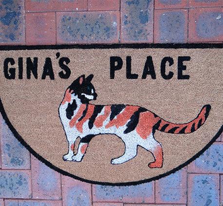 Ginas Place