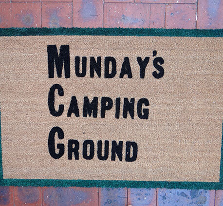 Mundays Camping Ground