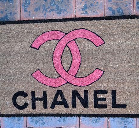 Pink CC