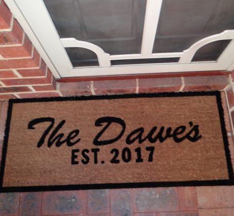 The Dawes