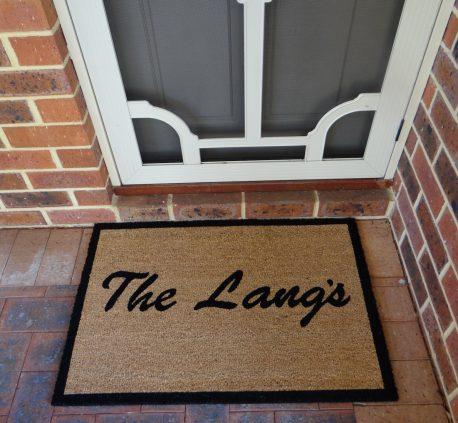 The Langs